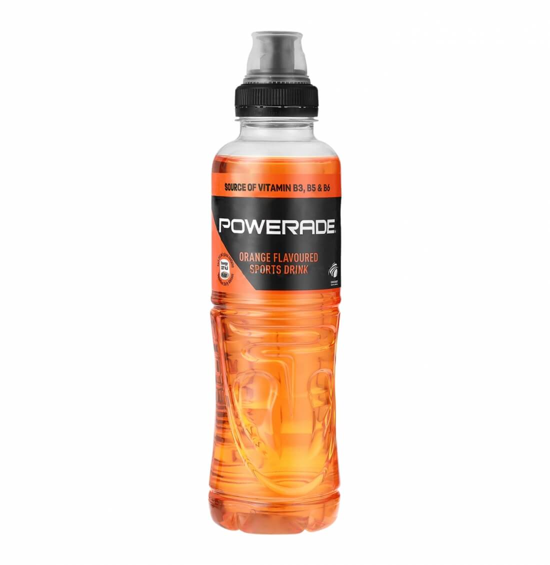 Powerade Orange
