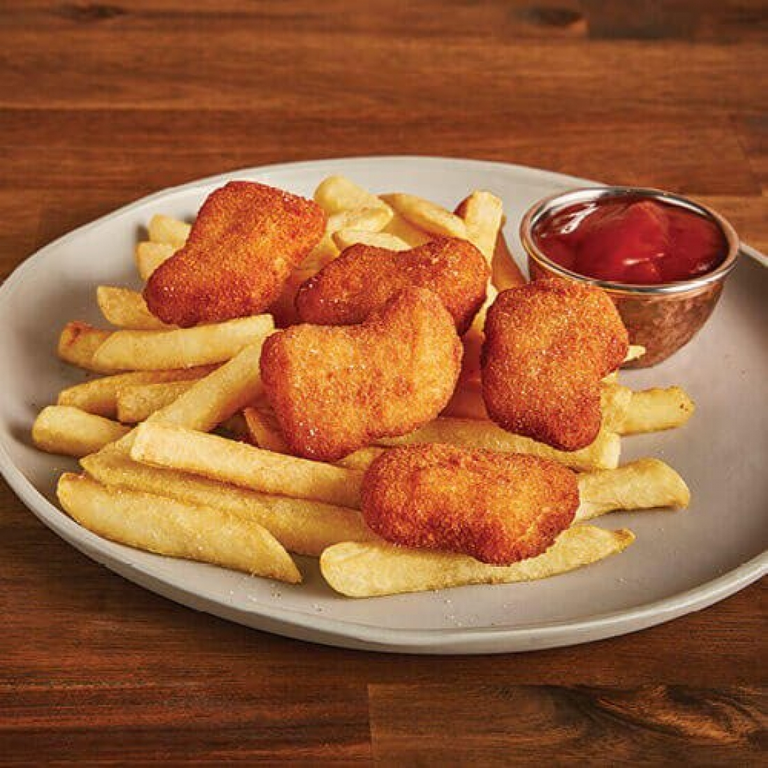 Kids Nuggets & Chips